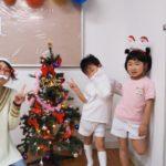 原田は冬休みを頂きます。